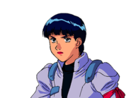 Super Gundam Royale Profile Miliera