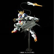 ASW-G-08 Gundam Barbatos Lupus Rex (Gunpla 1-100) 01