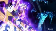 BN-876 Scramble Gundam (Island Wars) 08