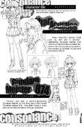 Gundam 00F Chall Acustica Gundam Meister 874