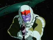 Mobile Suit Gundam Journey to Jaburo PS2 Cutscene 067 Dozle 3
