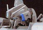 Model Kit Z plus B4