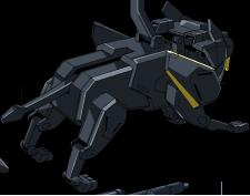 Riku Dryon (Rear)