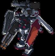Full Armor Gundam Thunderbolt-ova