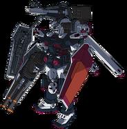 FA-78 Full Armor Gundam (Thunderbolt Ver
