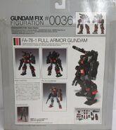 GFF 0036 FullArmorGundamFrameModel box-back