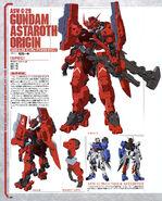 HJ Astaroth Origin