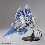 RX-0 Full Armor Unicorn Gundam Plan B (Gunpla) 02
