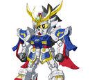 Ryubi Gundam