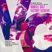 Victory Gundam Disc III