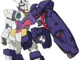 AGE-1ST Gundam AGE-1 Starks