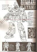 Gundamkatanaa
