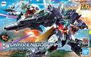 HGBDR Uraven Gundam