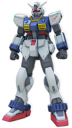Mobile Suit Gundam Side Story Missing Link Gundam Pixy