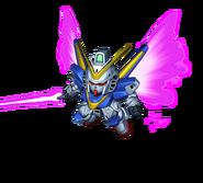 Super Gundam Royale V2 Gundam