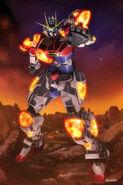 TBG-011B Try Burning Gundam (Ep 18) 01