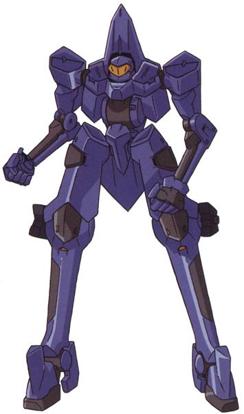 VMS-15OP Union Realdo Orbit Package | The Gundam Wiki