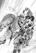 Gundam SEED Novel RAW V3 067