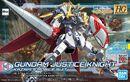 HGBDR Gundam Justice Knight