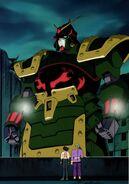 MFGG-Kowloon-Gundam