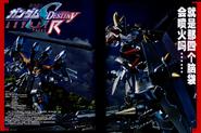 SEED Destiny Astray R 07