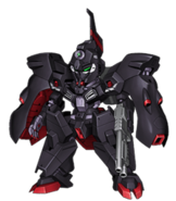 Super Robot Wars X Kabakali