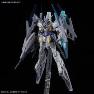 AGE-IIMG Gundam AGEII Magnum (SV ver.) (Gunpla) (Front)