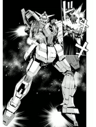 DODS Rifle Manga