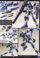 Duel Gundam MG 6