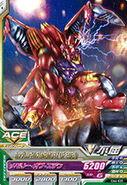 Gundam Legilis (Zeheart Color) Try Age 4