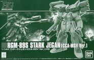 HGUC Stark Jegan CCA-MSV Ver.