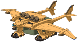 Front (Thunderbolt)