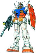 RX-78-2 - MSV