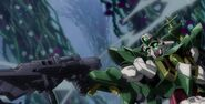 XXXG-01Wfl Gundam Fenice Liberta (GM's Counterattack) 06