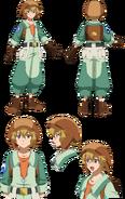 Yukio Hidaka GBDR character sheet