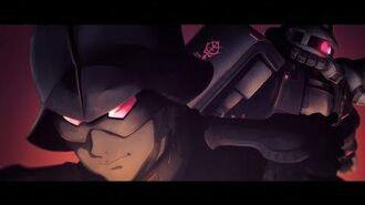 【公式】『機動戦士ガンダム THE ORIGIN 前夜 赤い彗星』第3弾オープニング