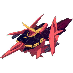 Bawoo Attacker (Prototype Colors)