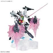 Jupitive Gundam (Gunpla) (Action Pose 1)