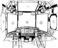 Leo cockpit 2