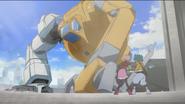 Mobile Pod 4 (Gundam AGE)