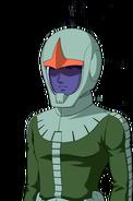Neo Zeon Pilot