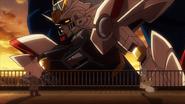 XXXG-00W0 Wing Gundam Zero ReRise Ep4