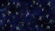 AGE-IIMG Gundam AGEII Magnum (Episode 12)