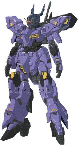Front (Gundam Head)