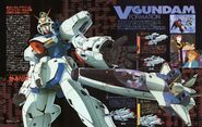 Gundam V Article 2
