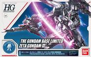 HGUC Zeta Gundam III