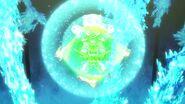 KMK-B01 Kamiki Burning Gundam (Island Wars) 13