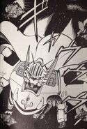 Knight V Gundam
