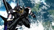 ASW-G-08 Gundam Barbatos (5th Form) (Episode 19) Close Up (1)