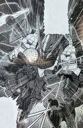 OZX-GU03CA Gundam Caster (Ch 01) 04